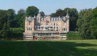 Kasteel Van Brasschaet - Reception Sites - gemeentepark 5, Brasschaat, 2930, BE
