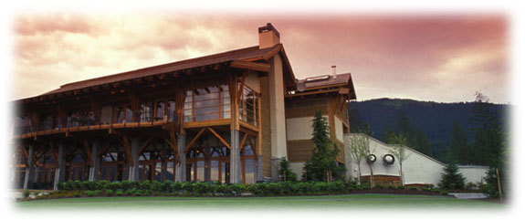 Westwood Plateau Golf & Country Club - Ceremony Sites, Ceremony & Reception, Reception Sites - 3251 Plateau Blvd, Coquitlam, BC, V3E 3B8, CA