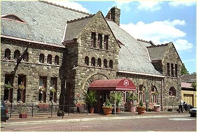 Gandy Dancer Restaurant - Rehearsal Lunch/Dinner, Reception Sites, Restaurants - 401 Depot St, Ann Arbor, MI, 48104, US
