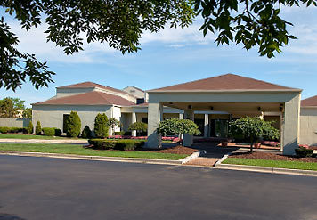 Courtyard Marriot - Hotels/Accommodations - 1525 E Maple Rd, Troy, MI, 48083, United States