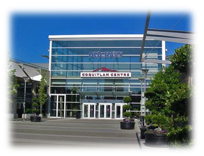Coquitlam Centre - Attractions/Entertainment, Shopping - 2929 Barnet Highway, Coquitlam, BC, V3B 5R5, Canada