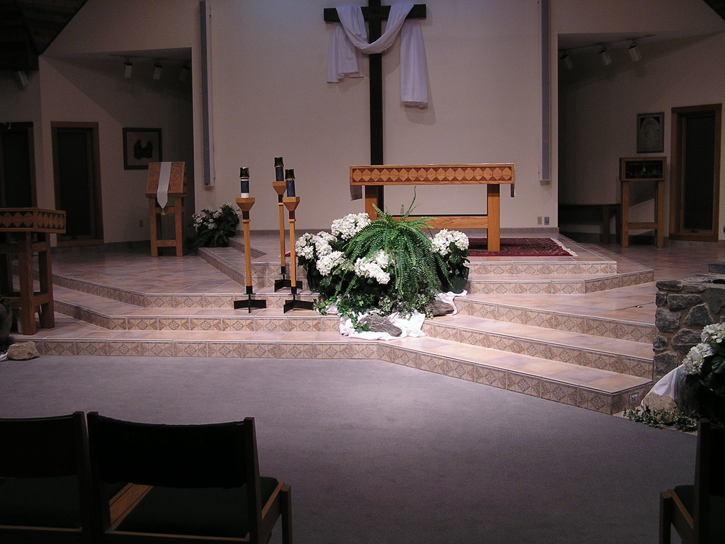 Epiphany Catholic Church - Ceremony Sites - 11000 Smoketree Dr, Richmond, VA, 23236, US