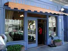 Bay Bread - Good Food - 2325 Pine St, San Francisco, CA, 94115, US