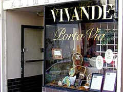 Vivande Porta Via - Good Food - 2125 Fillmore St, San Francisco, CA, USA