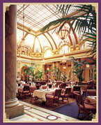 Palace Hotel - Good Food - 2 New Montgomery St, San Francisco, CA, 94105