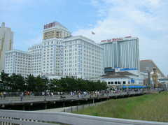 Atlantic City - Attraction - Atlantic City, NJ, Atlantic City, New Jersey, US
