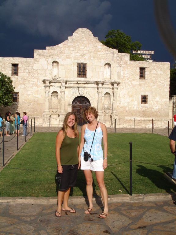 Alamo & Riverwalk - Attractions/Entertainment, Rehearsal Lunch/Dinner - 300 Alamo Plaza, San Antonio, TX, 78205, US