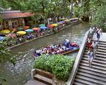 River Walk - Attractions/Entertainment - 110 Broadway, San Antonio, TX, 78205, US