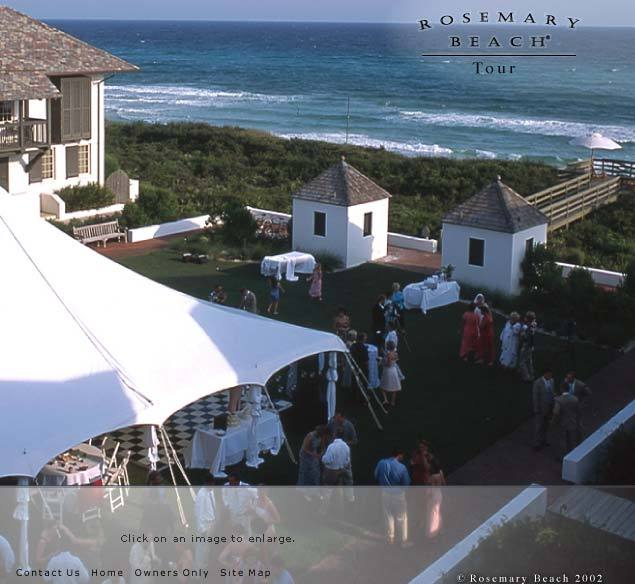 Western Beach - Ceremony Sites - Rosemary Ave, Rosemary Beach, FL, 32413