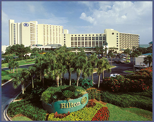 Hilton Sandestin Beach Golf Resort & Spa - Hotels/Accommodations - 4000 Sandestin Boulevard South, Destin, FL