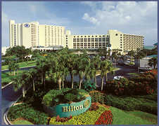 Hilton Sandestin Beach Golf Resort & Spa - Hotel - 4000 Sandestin Boulevard South, Destin, FL