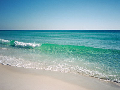 Beaches Of South Walton - Beaches -