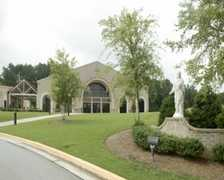 Saint Monica's Catholic Church - Ceremony - 1700 Buford Hwy, Duluth, GA, 30097, US