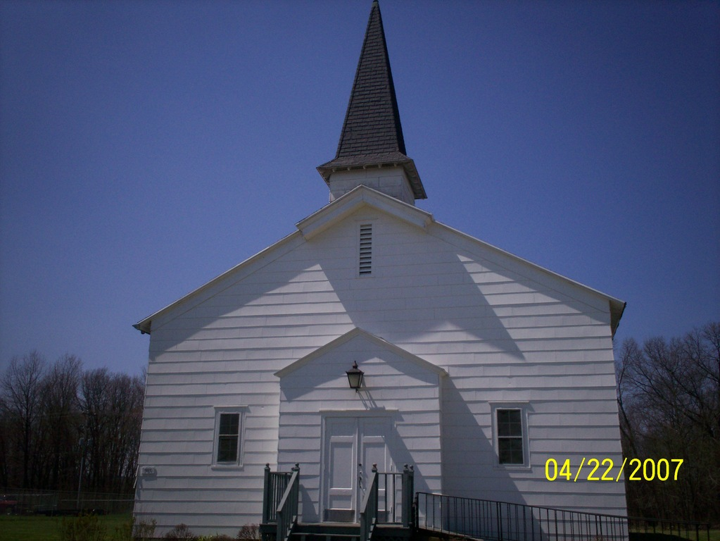 Custer Chapel - Ceremony Sites - 560 General Ave, Battle Creek, MI, 49037, US