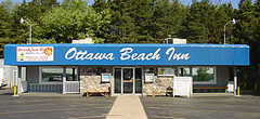 Ottawa Beach Inn - Restaurant - 2155 Ottawa Beach Rd, Holland, MI, 49424, US