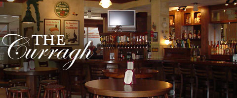 Curragh Irish Pub - Restaurants, Attractions/Entertainment, Bars/Nightife - 73 East 8th Street, Holland, MI, United States