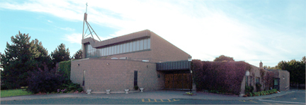 St Anthony's Church - Ceremony Sites - 940 North Park Drive, Brampton, ON, Canada