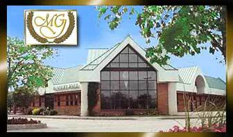 Mississauga Grand Banquet & Convention Centre - Reception Sites, Ceremony Sites - 35 Brunel Rd, Mississauga, ON, L4Z 3E8