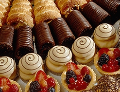 Villa Italia - Cakes/Candies Vendor - 226 Broadway, Schenectady, NY, USA