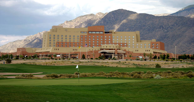 Sandia Resort & Casino - Ceremony Sites, Reception Sites, Bars/Nightife - 30 Rainbow Rd NE, Albuquerque, New Mexico, United States