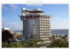 Grand Plaza Hotel and Beach Resort - Ceremony - 5250 Gulf Blvd, St Pete Beach, FL, 33706-2408, US