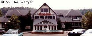The Casino At Lakemont Park - Reception Sites, Ceremony Sites - 300 Lakemont Park Blvd., Altoona, PA, 16602, USA