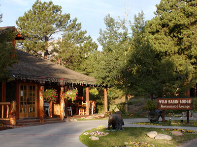 Wild Basin Lodge And Event Center - Reception Sites, Ceremony Sites, Ceremony & Reception - 1130 County Road 84 W, Allenspark, CO, 80510