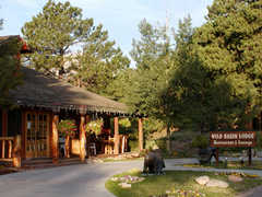 Wild Basin Lodge and Event Center - PM Reception - 1130 County Road 84 W, Allenspark, CO, 80510