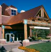 Holiday Inn Rocky Mountain Park - Hotel - 101 S Saint Vrain Ave, Estes Park, CO, United States