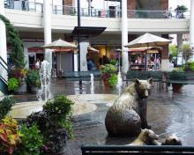 Redmond Town Center - Shopping, Attractions/Entertainment - 16495 NE 74th St, Redmond, WA, United States