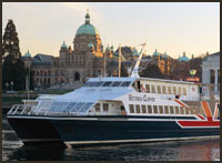 Victoria Clipper - Attractions/Entertainment, Honeymoon - 2701 Alaskan Way, Seattle, WA, USA
