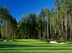Trilogy Golf Club - Attractions/Entertainment, Golf Courses - 11825 Trilogy Pkwy NE, Redmond, WA, United States