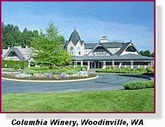 Columbia Winery - Restaurants, Wineries, Attractions/Entertainment - 14030 Northeast 145th Street, Woodinville, WA, United States