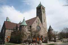 Michael and Joanna's Wedding in Ann Arbor, MI, USA