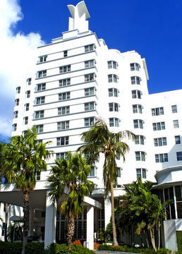 The Palms Hotel Miami Beach - Ceremony Sites, Reception Sites, Ceremony &amp; Reception, Hotels/Accommodations - 3025 Collins Ave, Miami Beach, FL, 33140, US