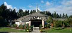 Tacoma Central SDA Church - Ceremony - 1301 S Baltimore St, Tacoma, WA, 98465, US
