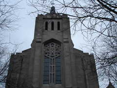 Queen of Angels Catholic Church - Ceremony - 2330 W Sunnyside Ave, Chicago, IL, 60618