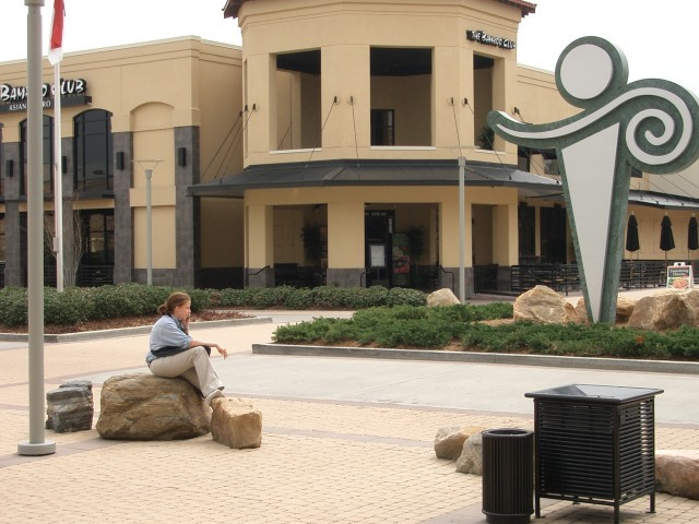 Triangle Town Center Mall - Restaurants, Attractions/Entertainment, Shopping - 5959 Triangle Town Blvd, Raleigh, NC, United States