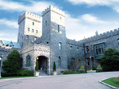 Castle On The Hudson - Ceremony Sites, Ceremony & Reception, Restaurants, Hotels/Accommodations - 400 Benedict Ave, Tarrytown, NY, 10591, US