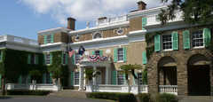 Franklin D Roosevelt Presidential Library & Museum - Attraction - 4079 Albany Post Road, Hyde Park, NY, United States