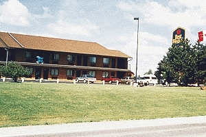 Best Western - Hotels/Accommodations - 1500 Pinckney Rd, Howell, MI, United States