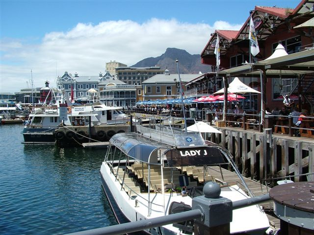 Victoria & Alfred Waterfront - Attractions/Entertainment - Victoria & Alfred Waterfront, Portswood Ridge, Cape Town, Western Cape, SOUTH AFRICA