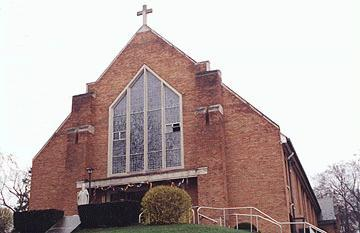 St. Patrick's Church - Ceremony Sites - 313 N Depeyster St, Kent, OH, 44240, US
