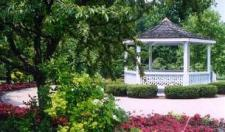 Ogden Gardens - Ceremony Sites, Reception Sites - 775 Harrison Blvd, Valparaiso, Indiana, 46383