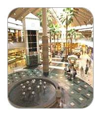 Brea Mall - Shopping, Attractions/Entertainment - Brea Mall, Impreial HIghway and State College Blvd, Brea, CA, US