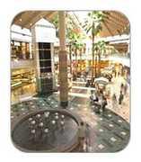 Brea Mall - Brea Mall - Brea Mall, Impreial HIghway and State College Blvd, Brea, CA, US
