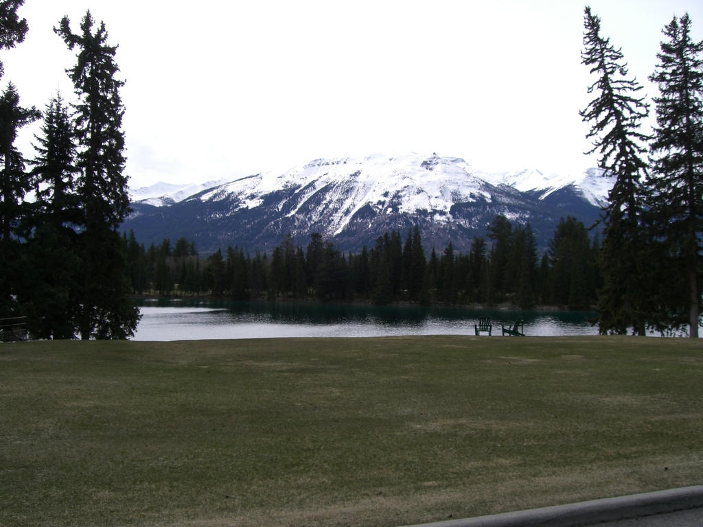 Fairmont Jasper Park Lodge, Beauvert Room - Ceremony Sites, Reception Sites - PO Box 40, Jasper, AB, Canada