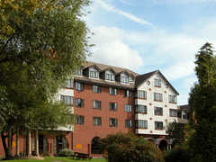 Britannia Country House - Hotel - Palatine Rd, Manchester, UK
