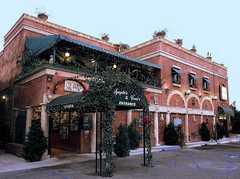 Angelo's & Vinci's Restaurant - Restaurant - 550 N Harbor Blvd, Fullerton, CA, United States