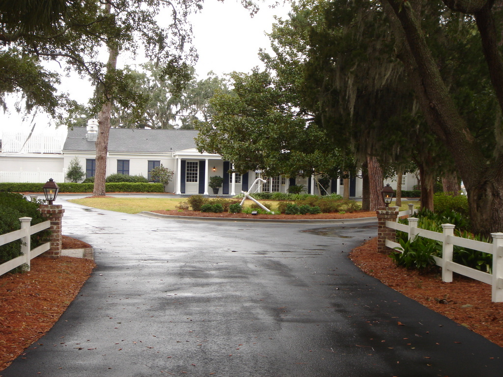 Savannah Yacht Club - Reception Sites - Bradley Point Rd, Savannah, GA, 31410, US